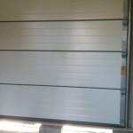 Brama garażowa Łódź Świat Okien