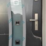 Drzwi zewnętrzne Łódź - Świat Okien