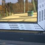 Okna PCV Salamander Łódź Świat Okien