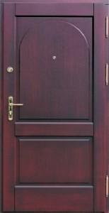 Drzwi zewnętrzne ramiakowo płycinowe Łódź Świat Okien - wzór10