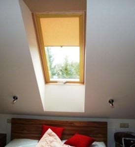 Rolety do okien dachowych - Łódź Świat Okien